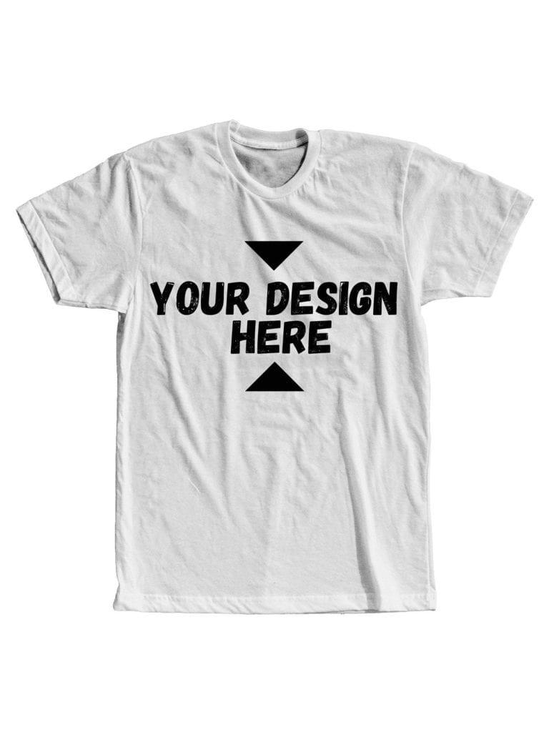 Custom Design T shirt Saiyan Stuff scaled1 - Black Clover Merch Store