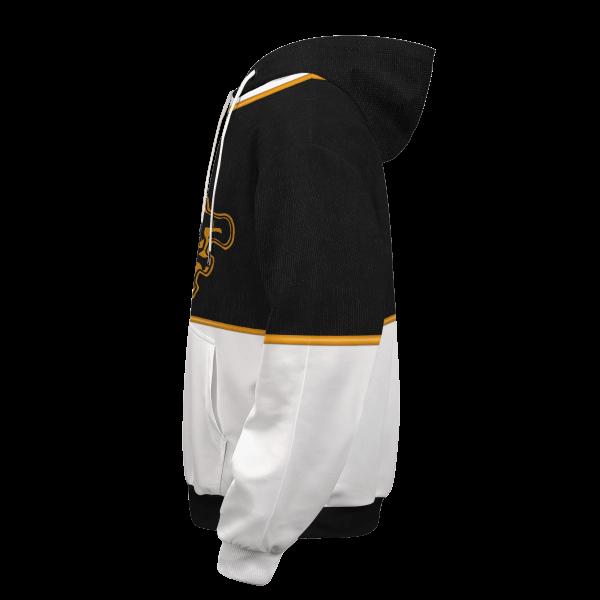 asta demon skin unisex pullover hoodie 376341 - Black Clover Merch Store