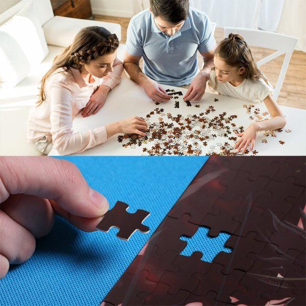 asta puzzle 288982 - Black Clover Merch Store