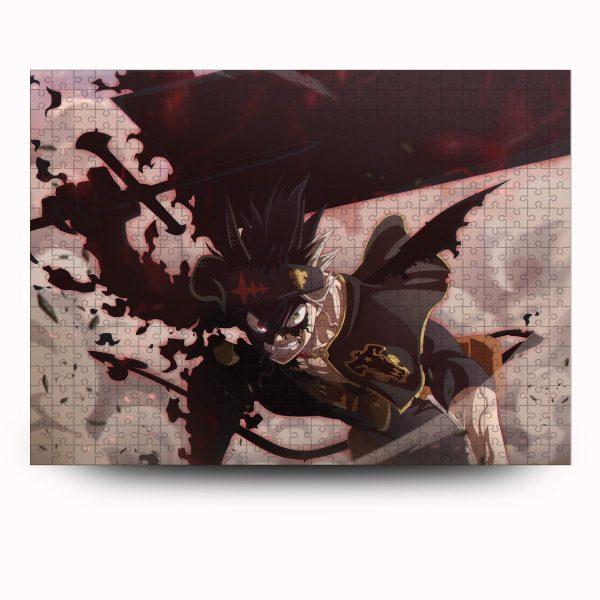 asta puzzle 850895 - Black Clover Merch Store