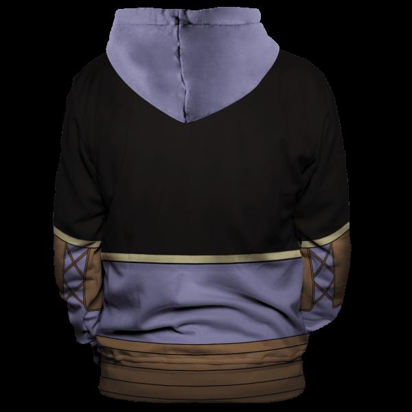 gauche adlai unisex pullover hoodie 182696 - Black Clover Merch Store