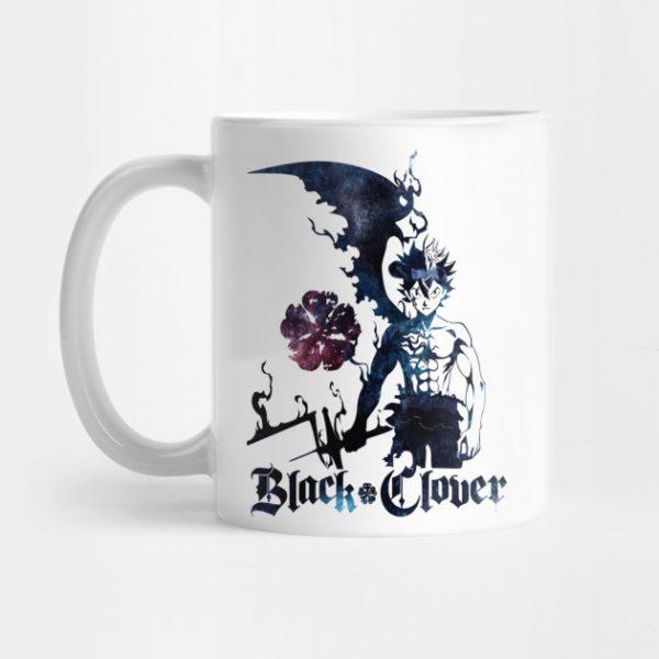 asta black clover