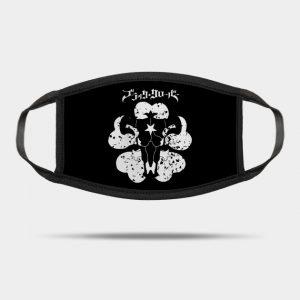 Black Clover-Black Bull Upper