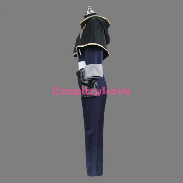Black Clover Magna Swing Cosplay Costume Custom Made For Halloween Christmas CosplayLove 1 - Black Clover Merch Store
