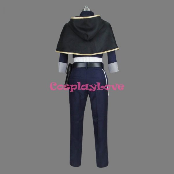 Black Clover Magna Swing Cosplay Costume Custom Made For Halloween Christmas CosplayLove 2 - Black Clover Merch Store