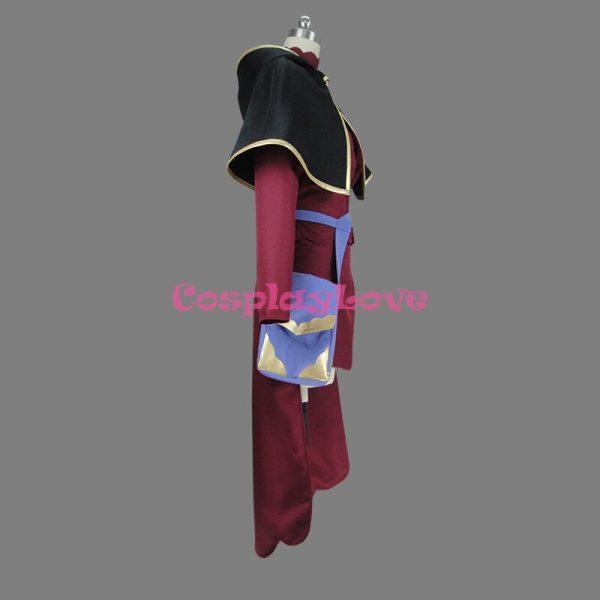 Black Clover Vannesa Enoteca Cosplay Costume Custom made For Christmas Halloween CosplayLove 1 - Black Clover Merch Store