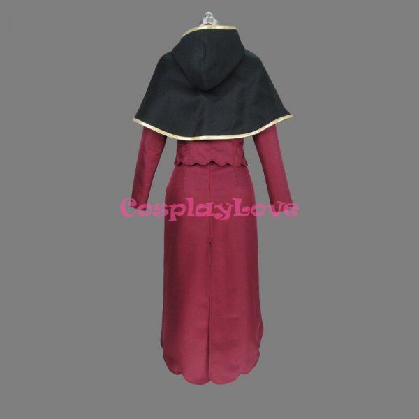 Black Clover Vannesa Enoteca Cosplay Costume Custom made For Christmas Halloween CosplayLove 2 - Black Clover Merch Store