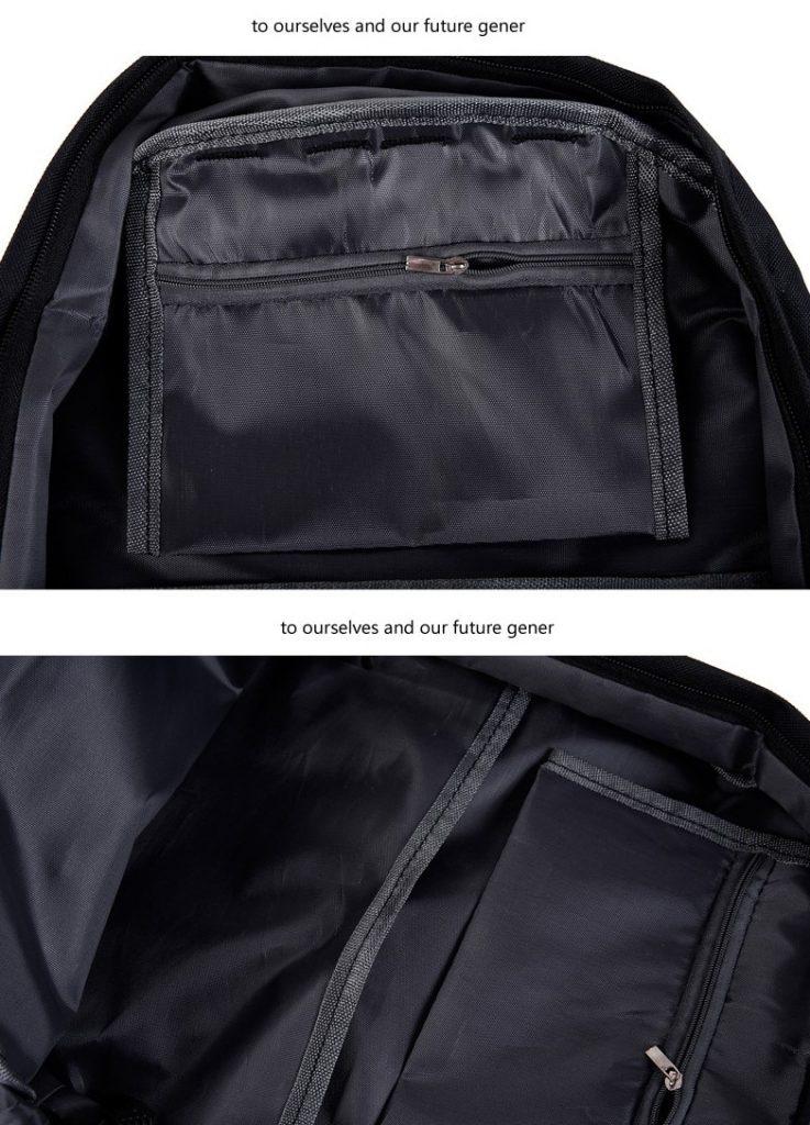 Black Clover Backpack: Asta Backpack