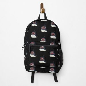 Chibi Nero Backpack RB2704product Offical Black Clover Merch