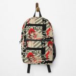 Gowther  Backpack RB2704product Offical Black Clover Merch