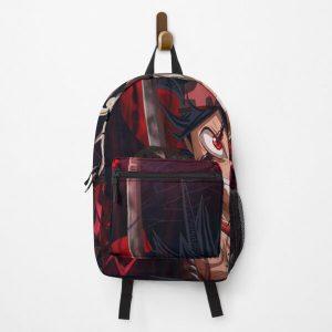 Asta | Black clover Backpack RB2704product Offical Black Clover Merch