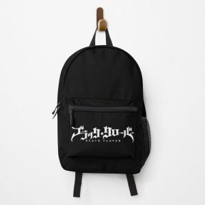 Anime Black Clover Backpack RB2704product Offical Black Clover Merch