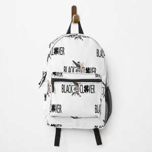 Asta & Yuno  Backpack RB2704product Offical Black Clover Merch