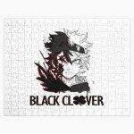 Asta black devil  Jigsaw Puzzle RB2704product Offical Black Clover Merch