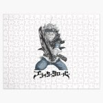 Black Clover - Asta  Jigsaw Puzzle RB2704product Offical Black Clover Merch
