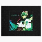 Yuno | Black Clover  Jigsaw Puzzle RB2704product Offical Black Clover Merch