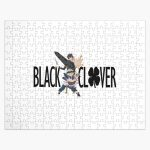 Asta & Yuno  Jigsaw Puzzle RB2704product Offical Black Clover Merch