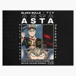 Asta Black Clover, Black Bulls Squad, Anime Magic, Jigsaw Puzzle RB2704product Offical Black Clover Merch