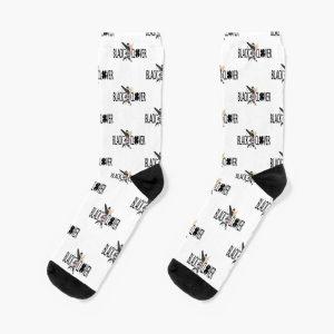 Asta & Yuno  Socks RB2704product Offical Black Clover Merch