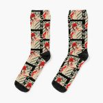 Gowther  Socks RB2704product Offical Black Clover Merch