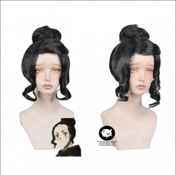 wig only 2 - Black Clover Merch Store