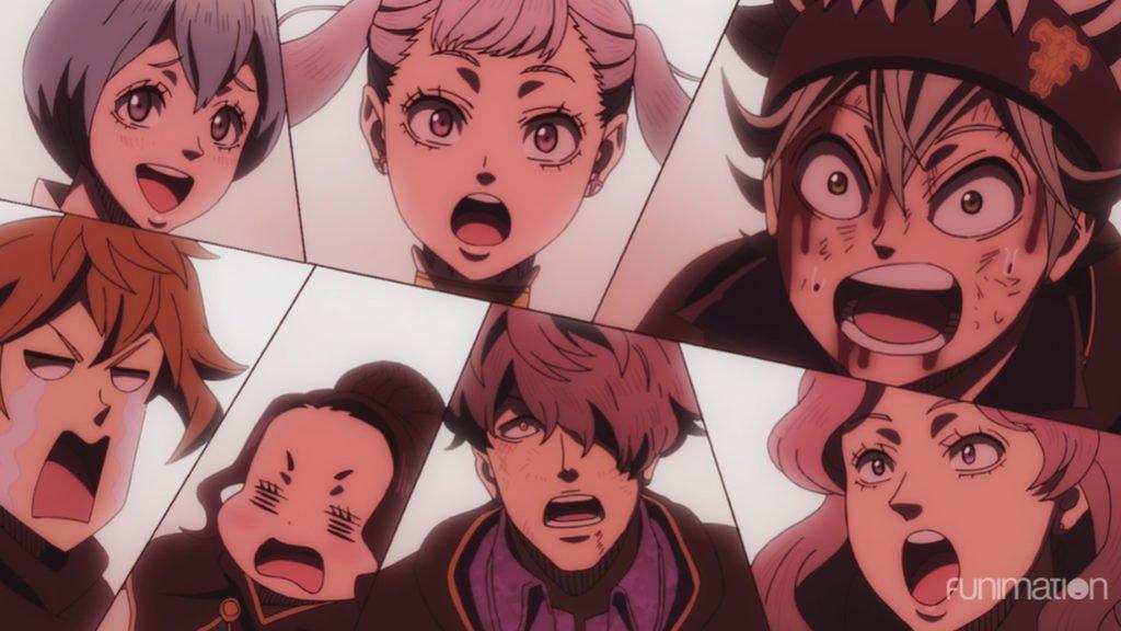 [Review Anime] Review Black Clover Season 1 – Part 5